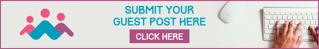submit your guest post about healthy lifestyle
